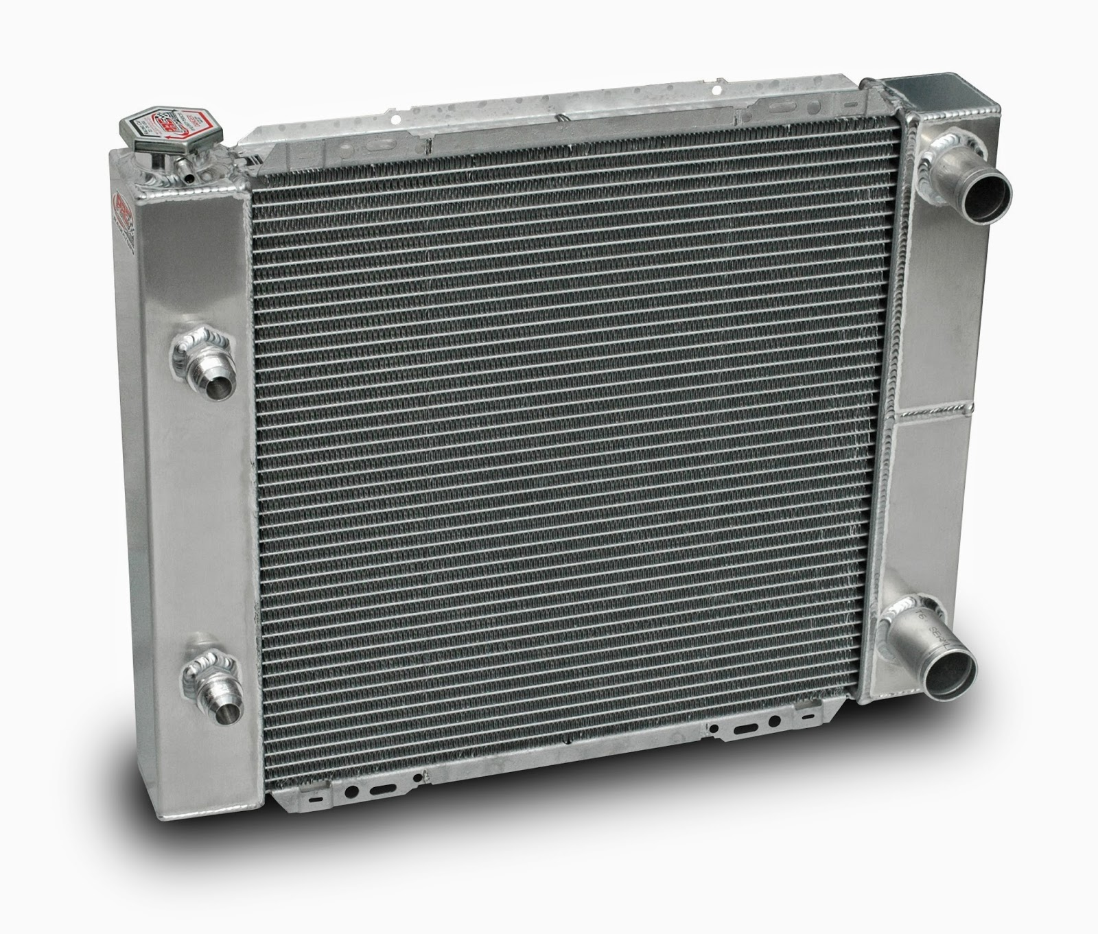 China Oil Cooler Industry