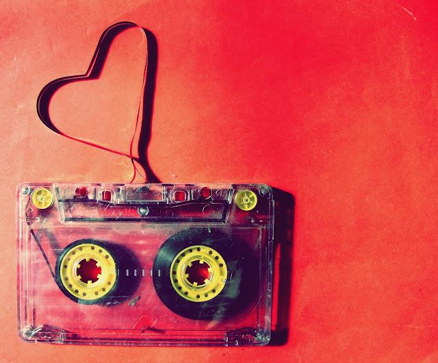 i love music playlist da mamãe blog mamãe de salto ==> imagem retirada da internet