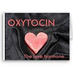 dance = oxytocin  : ))
