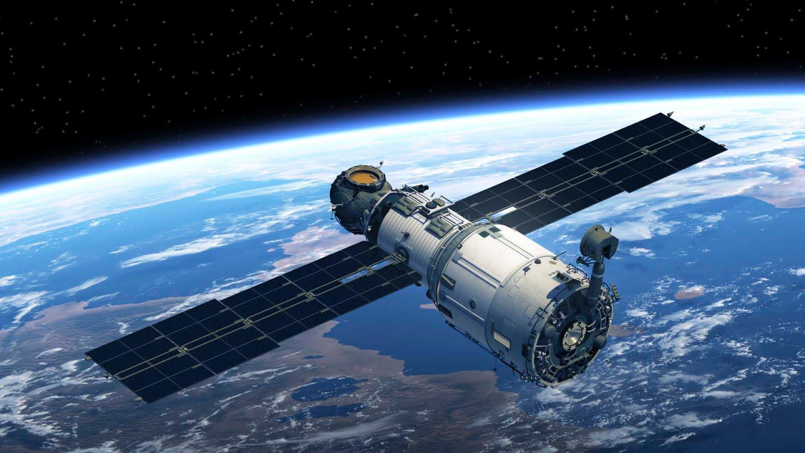 Imagen de Satelite- Tiempo real