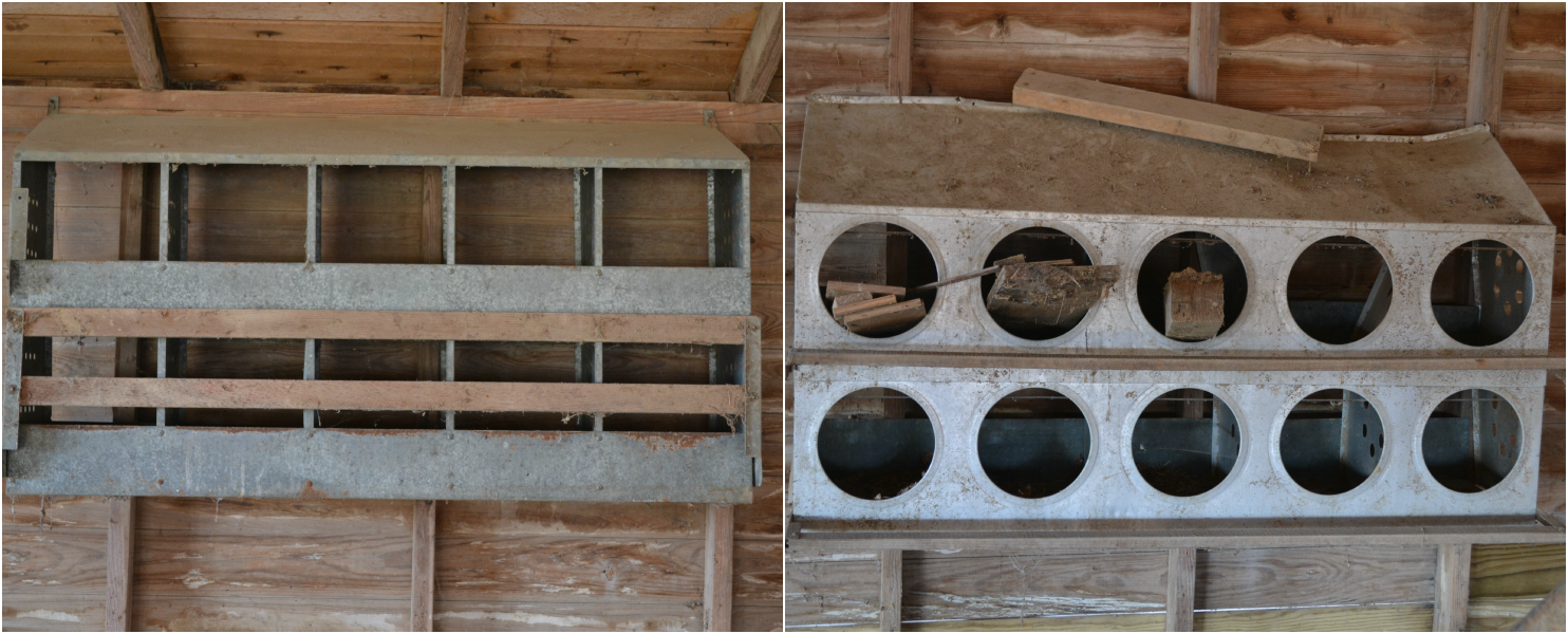 Our Neck Of The Woods Nesting Boxes