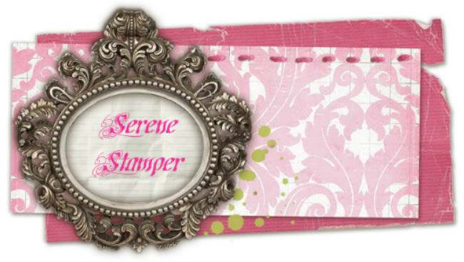 Serene Stamper