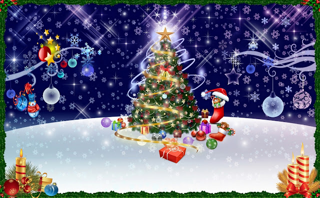 Christmas Tree wallpapers christmas tree pictures