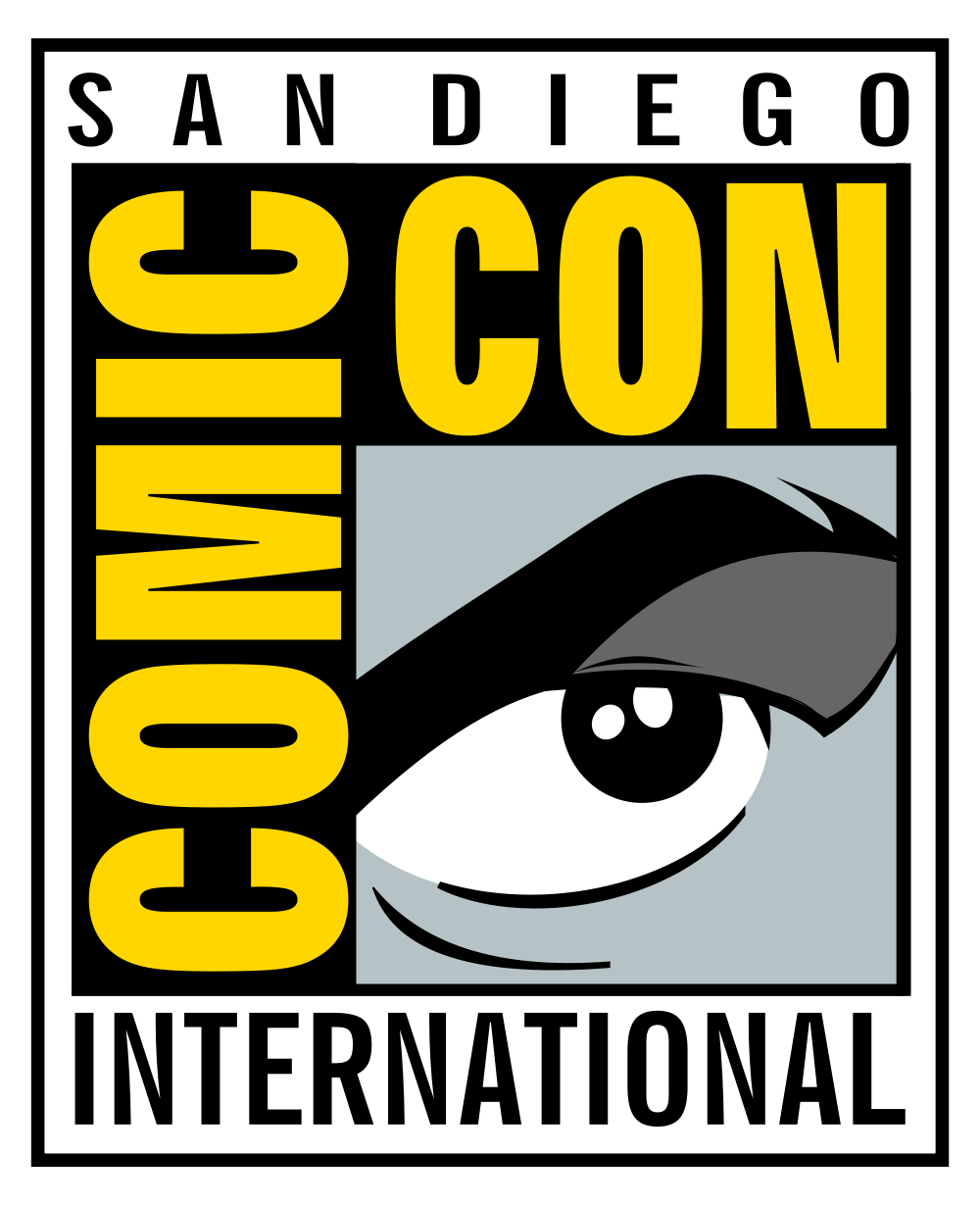 NEXT EVENT -SAN DIEGO COMIC CON