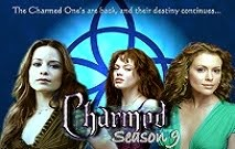 Charmed Season 9 Comics