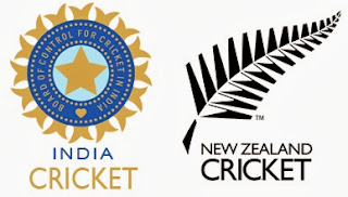 India vs New Zealand 2013 Schedule, ind vs nz Fixtures 2013,