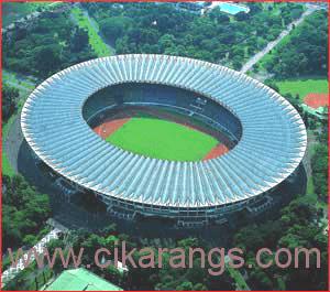 Stadion Internasional Jababeka Cikarang