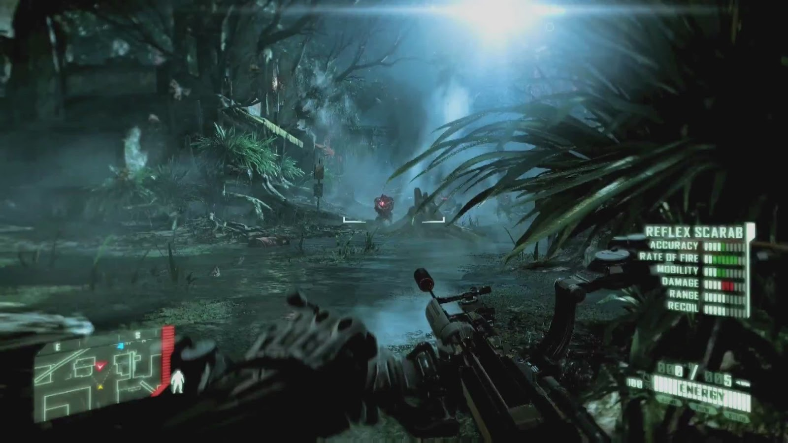 crysis 3 prophet and predator bow wallpapers - Mixed Hunt Crysis 3 prophet and predator bow hd wallpaper