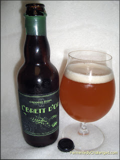 Crooked Stave L'Brett d'Or