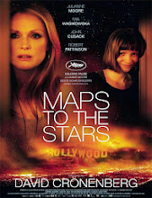 Maps to the Stars (Polvo de Estrellas) (2014) [Vose]