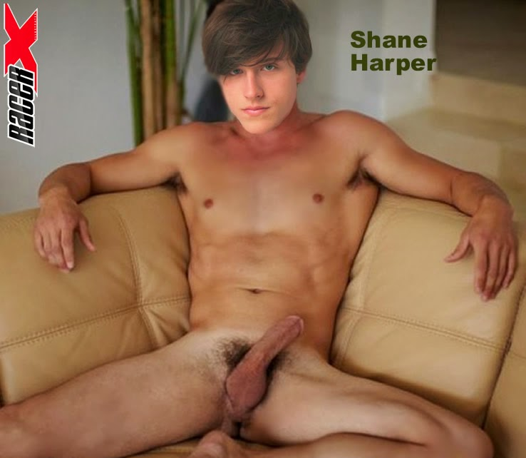 from Chris shane is gay