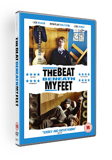 Beat Beneath my Feet DVD