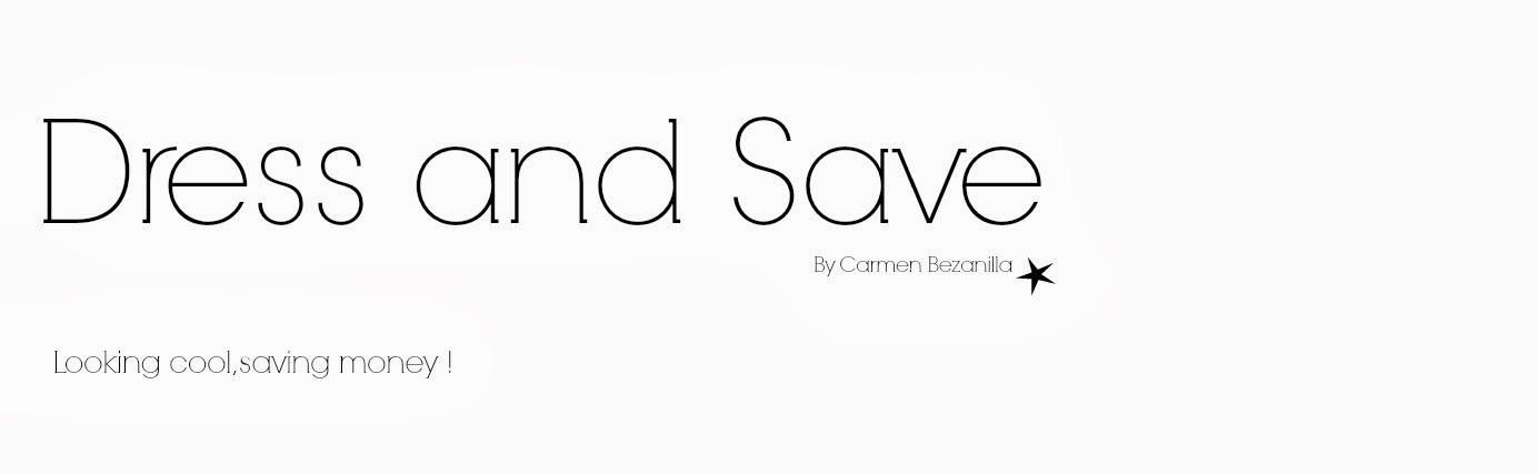 Dress & Save