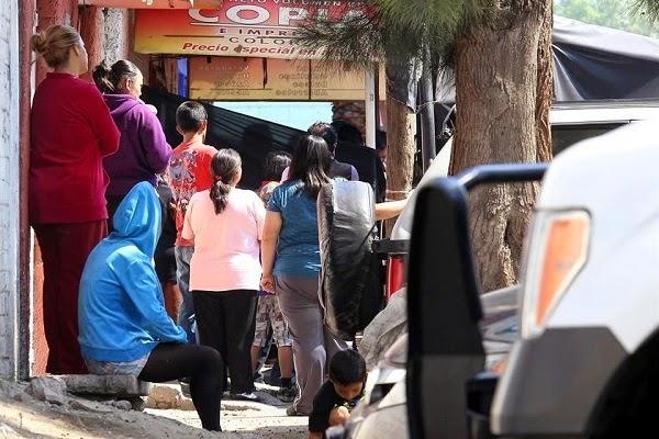 Balean a comerciante en la viveros xalostoc en ecatepec for Viveros en toluca