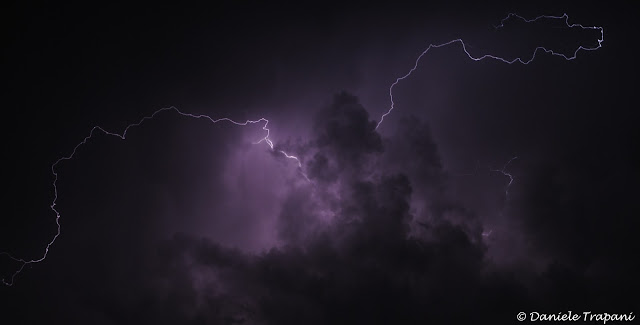 Energia tra le nuvole