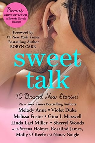 Sweet Talk Box Set on Goodreads