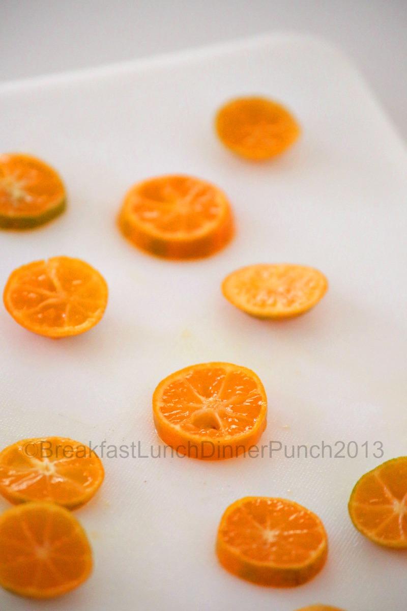 Candied Calamansi Limes Recipe — Dishmaps
