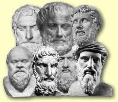 Filósofos da Antiguidade