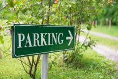 Mass Ave Parking for Events