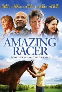 Amazing Racer (2012)