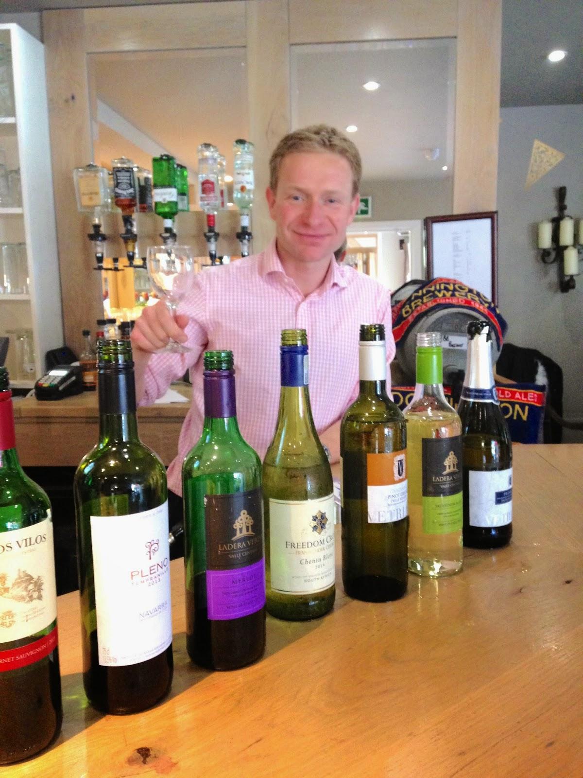 Haynes-Hanson Clarke Wines