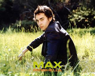 Max Minghella