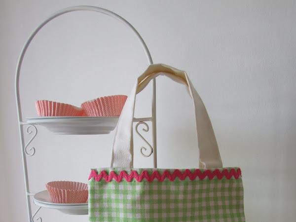 Bolsa para picnic