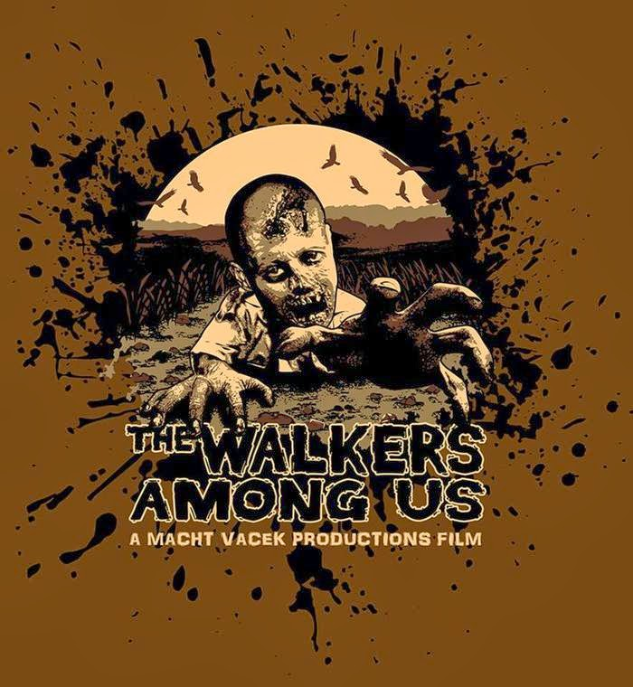 the walkers among us