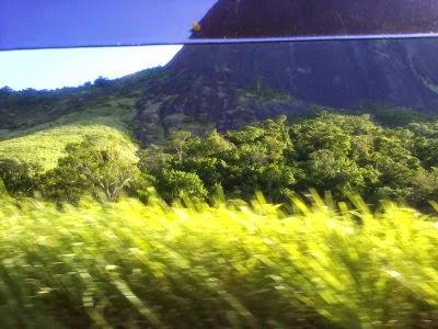 Paisagem de Minas Gerais