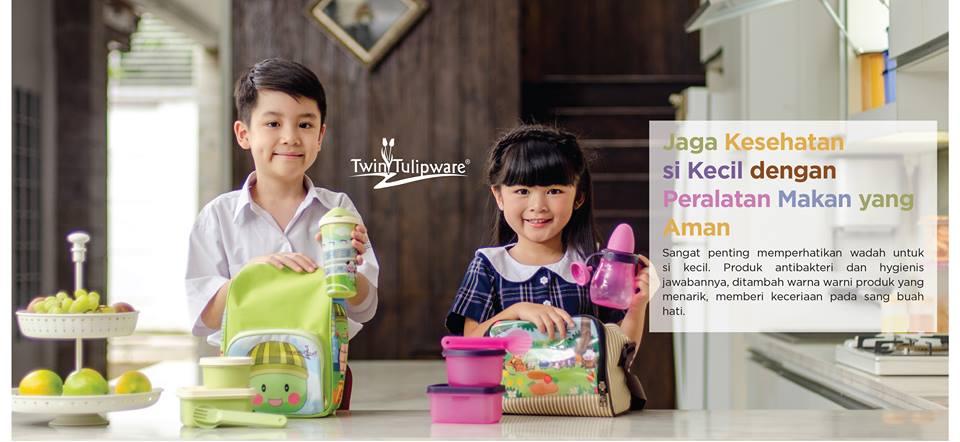 Twin Tulipware Indonesia - Unit Arci