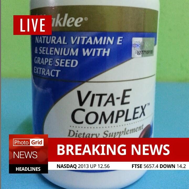 Salah satu cara untuk hilangkan parut jerawat ialah Produk Vitamin E Shaklee. Bekas Jerawat Pudar dengan pengambilan yang konsisten.