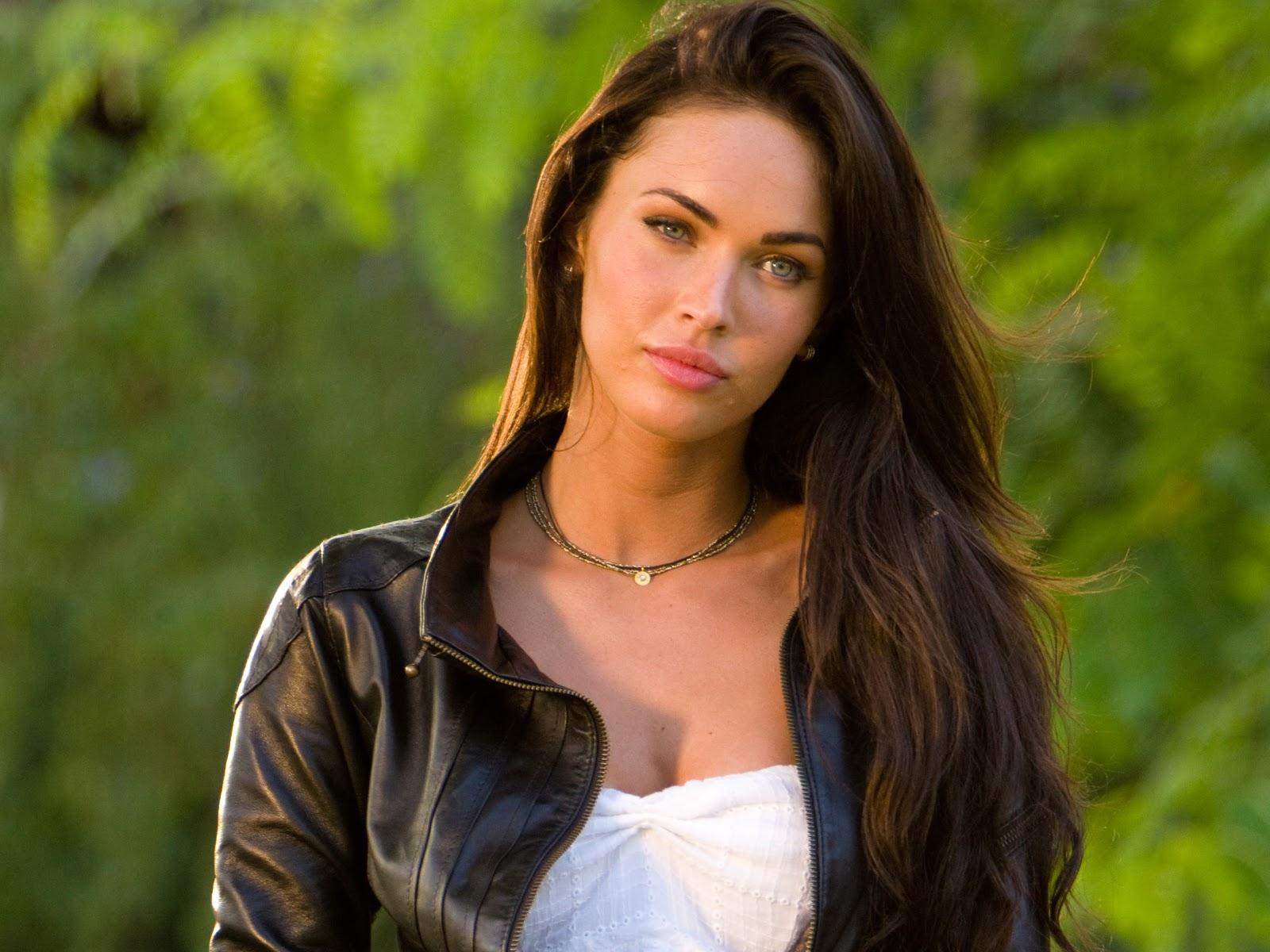 Megan Fox in Transformers 4