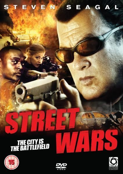 Street Wars (2011) Online