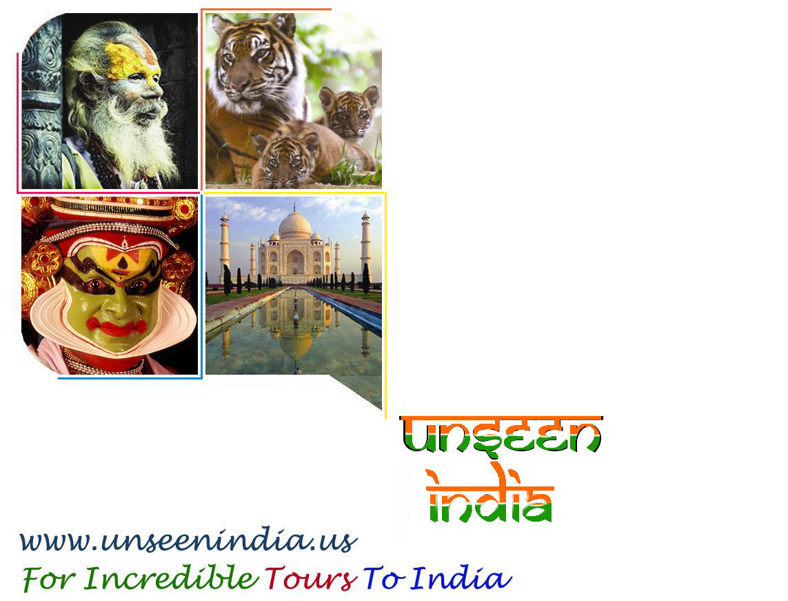 Unseen India Tours