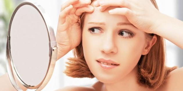 5 Efek Negatif Timbulnya Jerawat Di Wajah