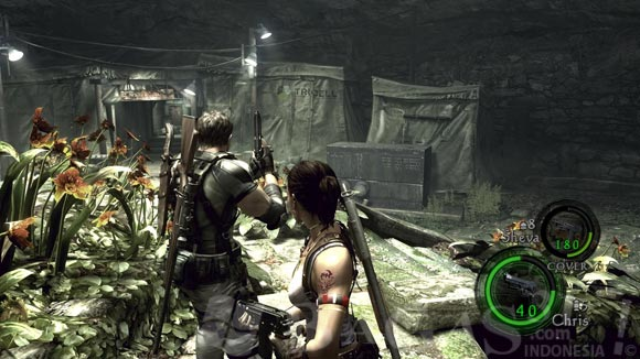 Resident Evil 5 Full Crack 3