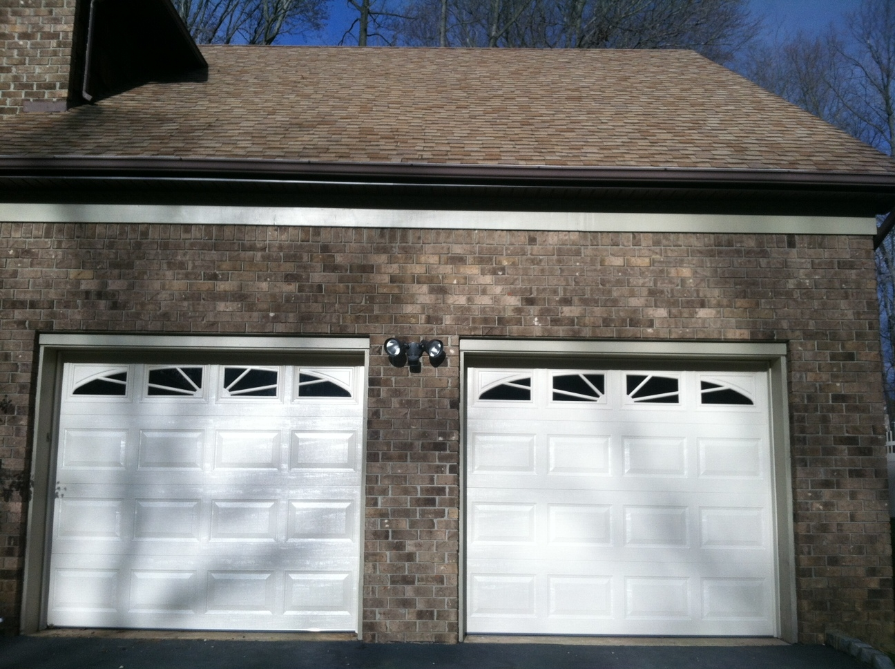 968 #415C8B Garage Doors Including Roller Garage Doors And Custom Garage Doors  picture/photo Install Garage Doors 37091296