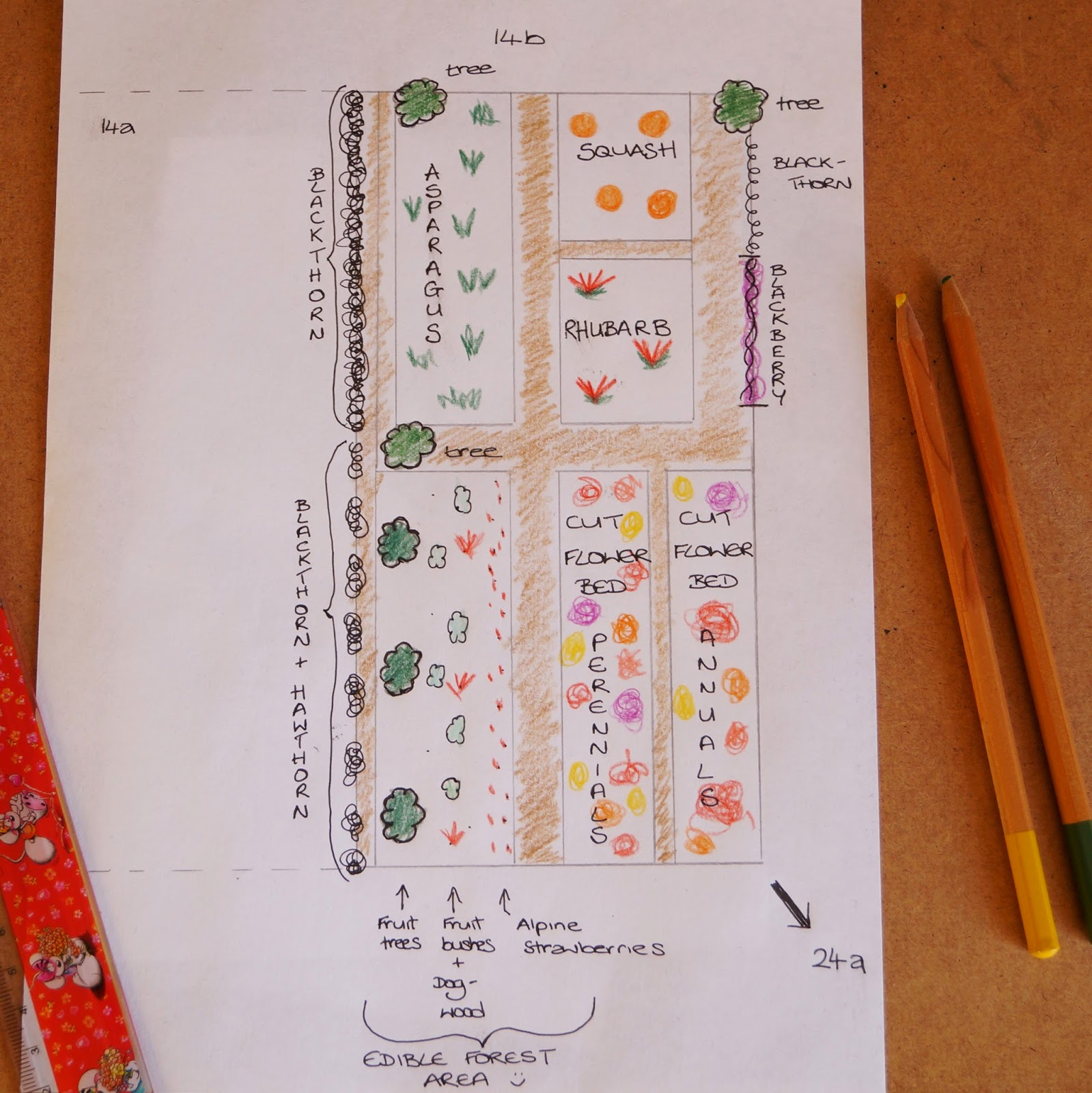 awesome 14b plot plan ~ growourown.blogspot.com