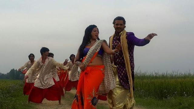 Box Office: Bhojpuri Movie Bandhan Bumper Opening in Bihar