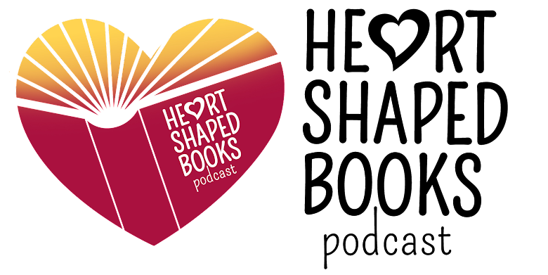 Heart-Shaped Books Podcast