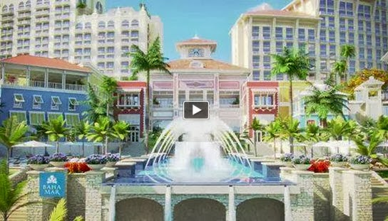 Baha Mar - The Bahamian Riviera