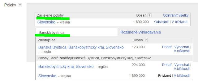Regionálne-cielene-AdWords-na-Slovensku