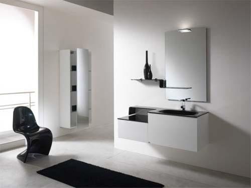 Modern bathroom furniture designs an interior design for Modern bathroom furniture ideas