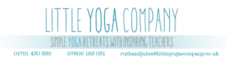 Little Yoga Company
