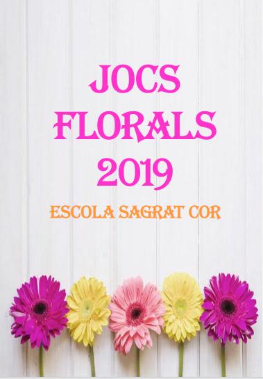 Revista dels jocs florals
