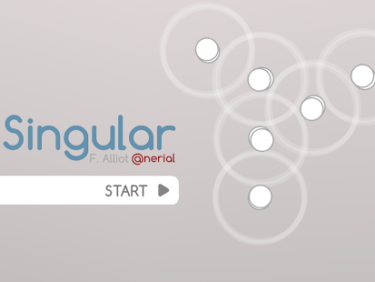 Singular Android Game Apk + Obb