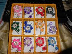keronsang bunga mutiara 1 dozen rm 85