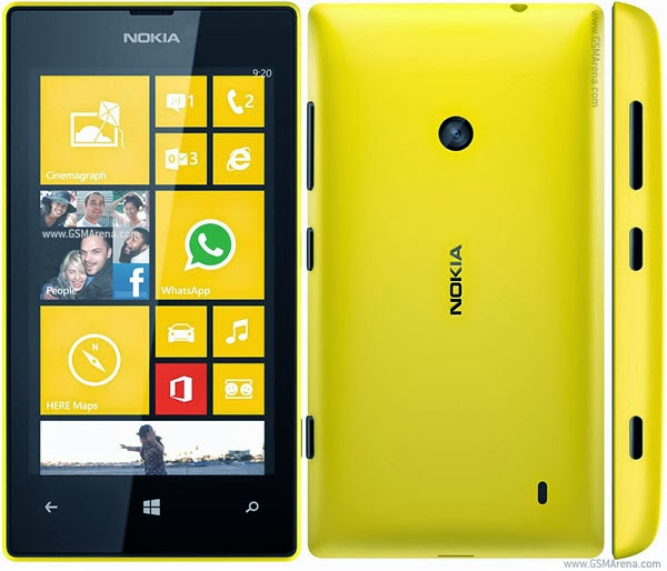 Nokia Lumia 520 RM-913 Flash File   Download Here