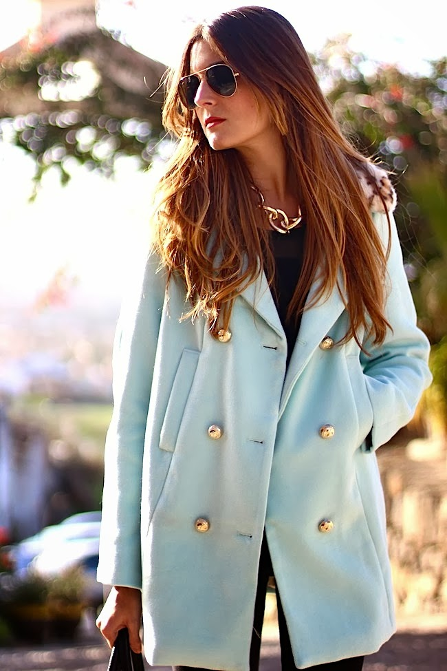 Blue Coats: Stay warm with our great selection of Women's coats from coolvloadx4.ga Your Online Women's Outerwear Store! Get 5% in rewards with Club O!