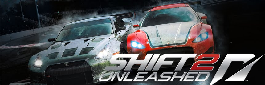 Shift 2 Unleashed Online Pass